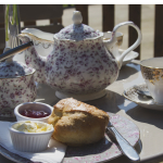 Tiggywinkles Tearoom joins The Best of Kettering.