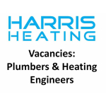 Jobs: Plumbers and Heating Engineers needed at Harris Heating in #Epsom