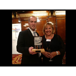Lanyon Bowdler win prestigious national training and recruitment award.
