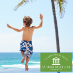 THIS SUMMER, SARNIA MUTUAL IS CELEBRATING ITS 85TH BIRTHDAY!
