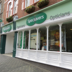 SPECSAVERS OPTICIANS MARKET STREET EARNS NEW ACCREDITATION