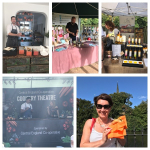 My journey around the Lichfield Food Festival 2017