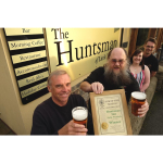 Telford Pub Wins CAMRA Pub of the Season