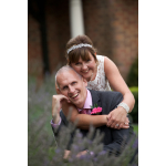Wedding of Papworth Couple  - Sept  2017 - Photography by i-d Image Development