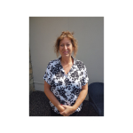 The people behind the business - Sheila at Walmersley Golf Club