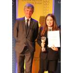 Thomas Gainsborough School Student success celebrated in awards ceremonies
