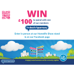 Win £100 with thebestof Guernsey