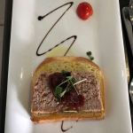 MRS FISKEN'S PATE SELECTED FOR LE GRANDE MARE'S TENNERFEST MENU