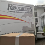 IT'S ALL CHANGE AS RELOCATIONS LOOK TO 2018