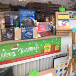 Kings Stationers Are Open Until December 23rd and From January 2nd