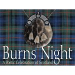 A popular Cannock venue is set to host the biggest Scottish party in the Midlands to celebrate the birthday of national poet Robert Burns.