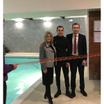 New-look Bury leisure club opened by Scott Quigg