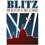 The Blitz Tea Room and Jazz Lounge in Kettering has new owners.