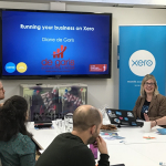 'GUERNSEY MEANS BUSINESS' SESSION DEMONSTRATING XERO GOES WELL