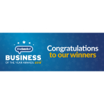 Who won in the 2018 Business of the Year Awards