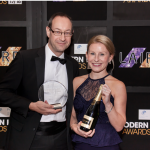 Shropshire law firm picks up another accolade
