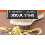 The Biggest Mistake People Make When Discounting