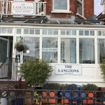 Double Glazing hope for Eastbourne Seafront Hotels & Guest Houses