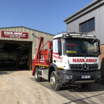 Frequently asked questions about skip hire