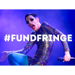 Love Fringe? Support the Brighton Fringe Crowdfunder in 2018