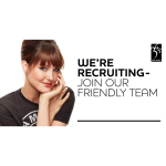 We're Recruiting... Aspects Hair Designers is the place to be!