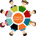 Strategies you can implement to improve customer engagement