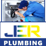 JER ELECTRICAL LAUNCH JER PLUMBING