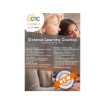 Distance Learning Courses at Cumbria Training Centre