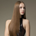 Yuko hair straightening and more from Aspects Hair Designers.