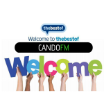 A Big Welcome Back to CandoFM