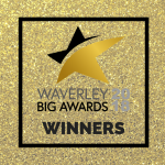 BIG wins for Farnham at the Waverley BIG awards