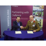 Shrewsbury-based recruitment agency, Red Recruitment Solutions Ltd sign up to Armed Forces Covenant