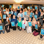GUERNSEY BUSINESS OF THE YEAR AWARDS EVENING SUPPORTS LOCAL CANCER CHARITY
