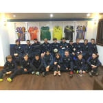 Menaces get new kit thanks to support from businesses