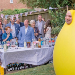 Five Top Tips for having an Outdoor Event