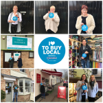 BUY LOCAL in and around Sudbury Part 4