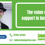 The value of IT Support in Business