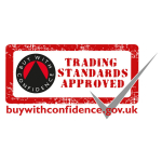 14 Years with Buy With Confidence Scheme