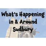 What's Happening in & around Sudbury this September
