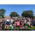 Shakespeare a huge success in Burntwood