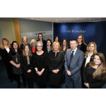 Shropshire law firm shortlisted for two major awards