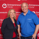 The inspiring Deborah Meaden | Dragons Den