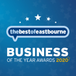 The race is on in Eastbourne's Business of the Year 2020 Awards