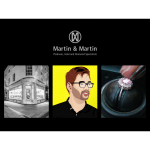 60 seconds with Jamie Pang…Director at Martin & Martin