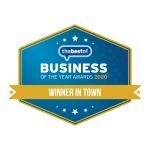 Business Of The Year 2020 - And the winner is...