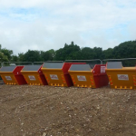 Qualities to expect from a Skip Hire Company