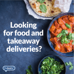 Food Takeaway and Delivery Services in Walsall