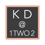 Kitchen Design@1TWO2 are busy designing beautiful kitchens, see them online and be impressed!