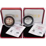 Lichfield Auction featured Isle of Man Coins