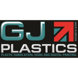 Get your orders in NOW for bespoke acrylic wall art from GJ Plastics!